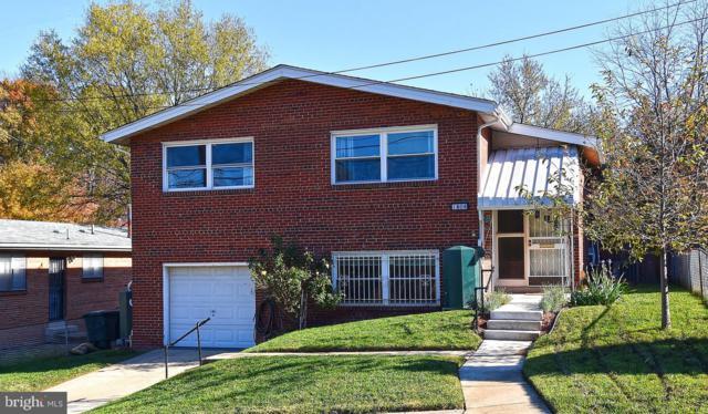 1404 30TH Street SE, WASHINGTON, DC 20020 (#DCDC163256) :: The Riffle Group of Keller Williams Select Realtors