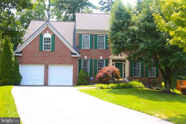 679 Autumn Crest Court, ODENTON, MD 21113 (#MDAA161384) :: ExecuHome Realty