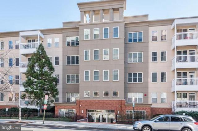2001 12TH Street NW #412, WASHINGTON, DC 20009 (#DCDC166714) :: Crossman & Co. Real Estate