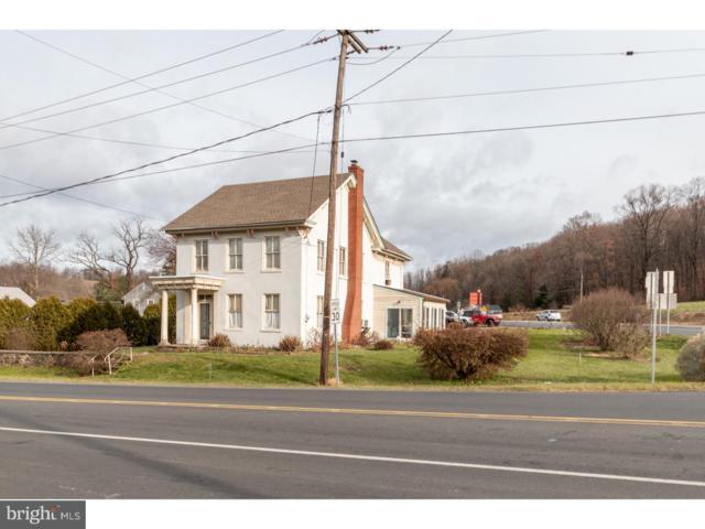 8064 Chestnut Street, HEREFORD, PA 18056 (#PABK153888) :: Remax Preferred | Scott Kompa Group