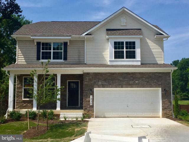 1233 Gloria Harris Court, ARNOLD, MD 21012 (#MDAA164418) :: AJ Team Realty