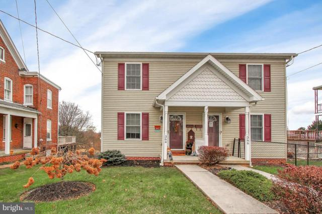 364 W Main Street, DALLASTOWN, PA 17313 (#PAYK102562) :: Younger Realty Group