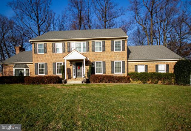1514 Steeplechase Drive, JARRETTSVILLE, MD 21084 (#MDHR127182) :: Maryland Residential Team