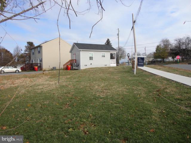 Blk 116   Lot A, Lot Seventh Avenue, RANSON, WV 25438 (#WVJF106438) :: Pearson Smith Realty