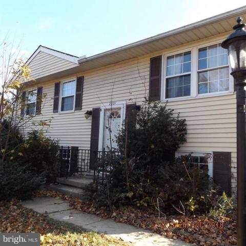 2221 Rosewood Drive, EDGEWOOD, MD 21040 (#MDHR127254) :: The Miller Team