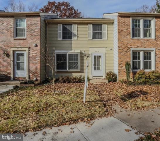 8051 Orange Plank Road, SPRINGFIELD, VA 22153 (#VAFX272194) :: Fine Nest Realty Group