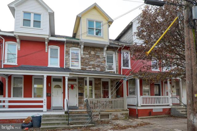 542 Pershing Avenue, LANCASTER, PA 17602 (#PALA108662) :: Younger Realty Group