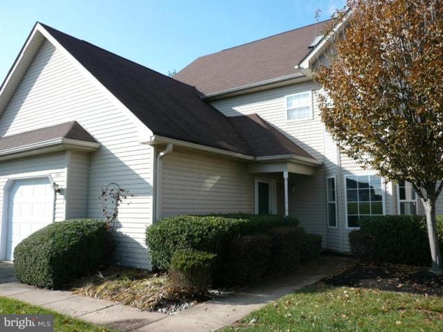 1041 Peach Tree Lane #41, WARRINGTON, PA 18976 (#PABU156708) :: Bob Lucido Team of Keller Williams Integrity