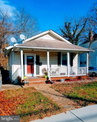 6004 Addison Road, CAPITOL HEIGHTS, MD 20743 (#MDPG190770) :: East and Ivy of Keller Williams Capital Properties