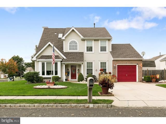 120 Sharpless Boulevard, WESTAMPTON, NJ 08060 (#NJBL164082) :: Bob Lucido Team of Keller Williams Integrity