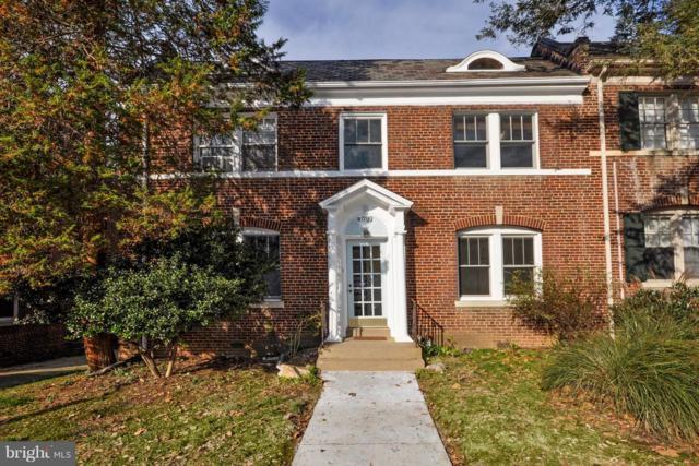 4001 Davis Place NW #2, WASHINGTON, DC 20007 (#DCDC169716) :: SURE Sales Group