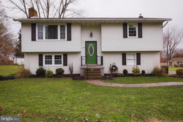 158 Meadow Brook Lane, ABBOTTSTOWN, PA 17301 (#PAYK102620) :: The Heather Neidlinger Team With Berkshire Hathaway HomeServices Homesale Realty