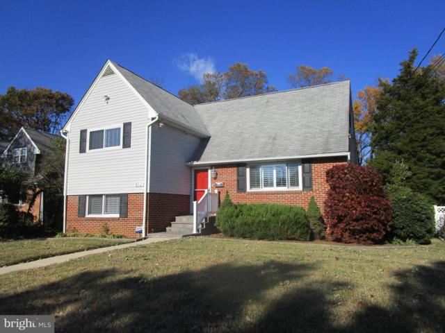 812 Tyler Avenue, ANNAPOLIS, MD 21403 (#MDAA166282) :: TVRG Homes