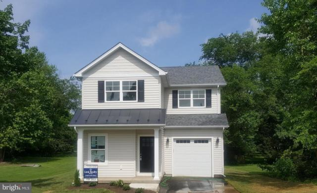 2935 Grace Street, WINCHESTER, VA 22601 (#VAWI102396) :: The Miller Team