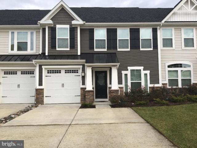 33308 Guilford Lane #8, LEWES, DE 19958 (#DESU119436) :: Remax Preferred | Scott Kompa Group