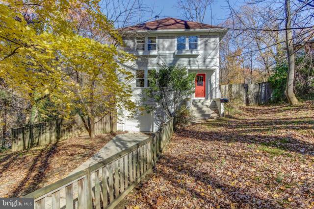 801 Sligo Creek Parkway, TAKOMA PARK, MD 20912 (#MDMC216416) :: Keller Williams Pat Hiban Real Estate Group