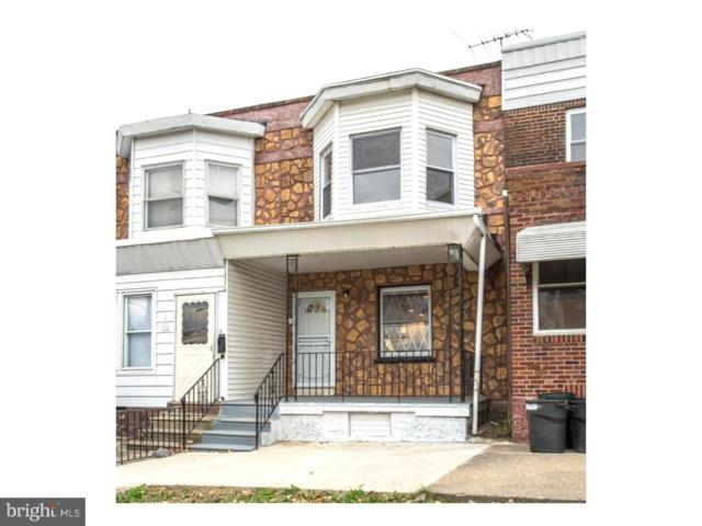 2654 S 73RD Street, PHILADELPHIA, PA 19153 (#PAPH257532) :: Jason Freeby Group at Keller Williams Real Estate
