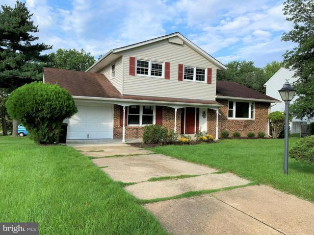 9719 Rosaryville Road, UPPER MARLBORO, MD 20772 (#MDPG191474) :: Blue Key Real Estate Sales Team