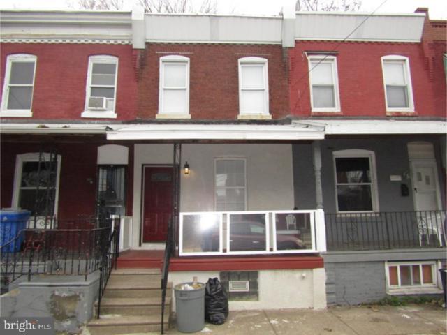 1324 S Stanley Street, PHILADELPHIA, PA 19146 (#PAPH257564) :: McKee Kubasko Group