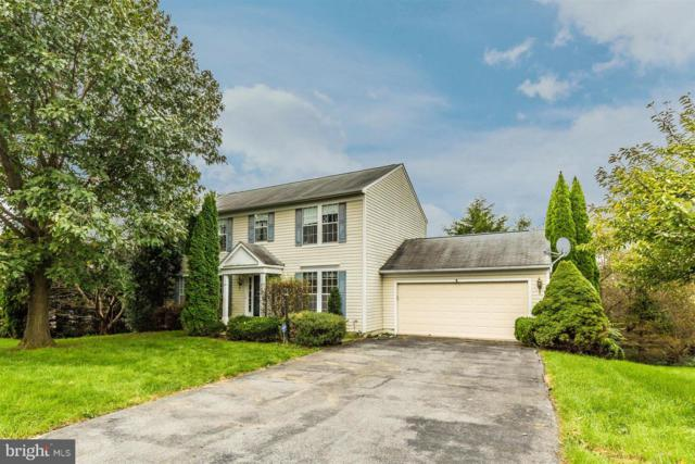 102 Ivy Hill Drive, MIDDLETOWN, MD 21769 (#MDFR130258) :: Jim Bass Group of Real Estate Teams, LLC