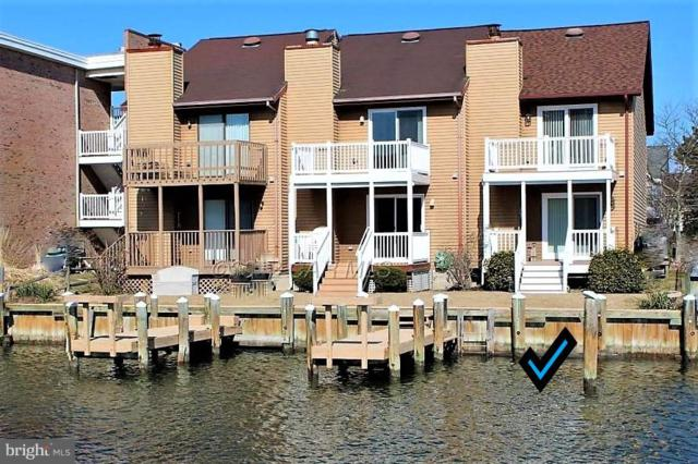 611-C Salt Spray Road, OCEAN CITY, MD 21842 (#MDWO101138) :: Atlantic Shores Realty