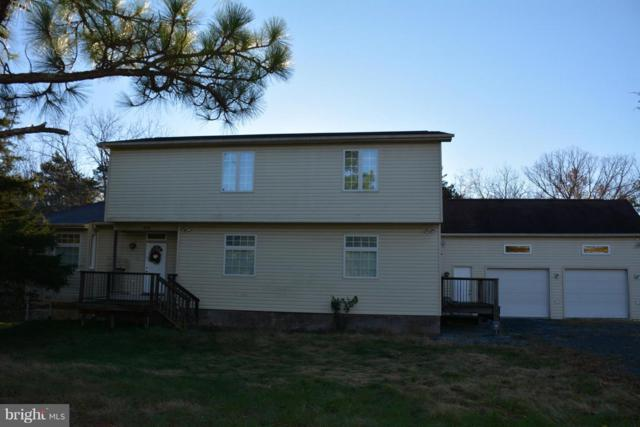 512 Southern Drive, STRASBURG, VA 22657 (#VAWR105878) :: TVRG Homes
