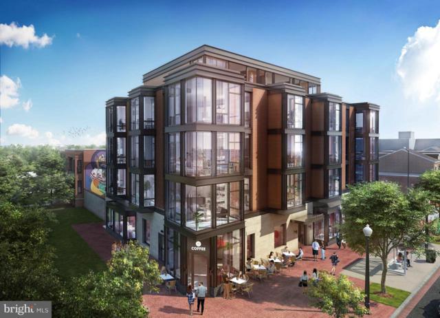 801 Virginia Avenue SE #406, WASHINGTON, DC 20003 (#DCDC170676) :: Erik Hoferer & Associates