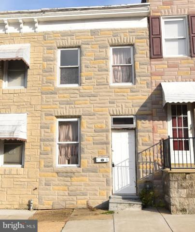 3339 Paine Street, BALTIMORE, MD 21211 (#MDBA173612) :: Blue Key Real Estate Sales Team