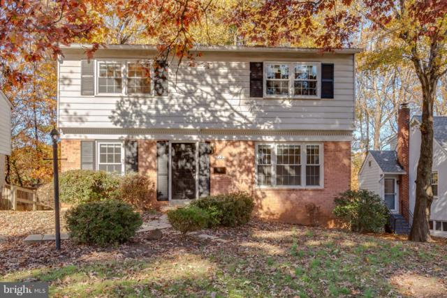 719 Carr Avenue, ROCKVILLE, MD 20850 (#MDMC217970) :: Erik Hoferer & Associates