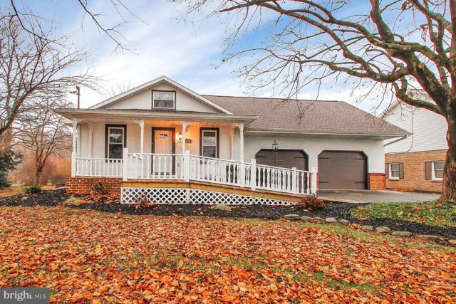 1260 Chambersburg Road, GETTYSBURG, PA 17325 (#PAAD101294) :: Benchmark Real Estate Team of KW Keystone Realty