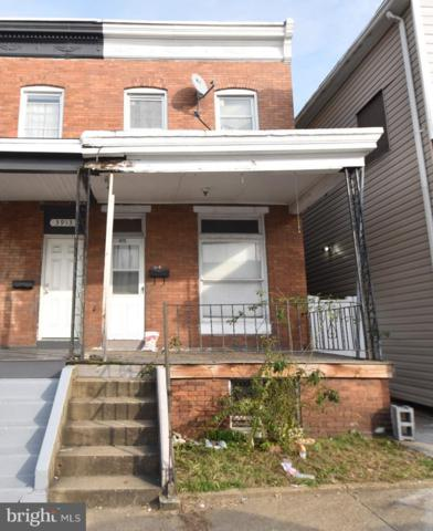 3911 Falls Road, BALTIMORE, MD 21211 (#MDBA173918) :: Blue Key Real Estate Sales Team