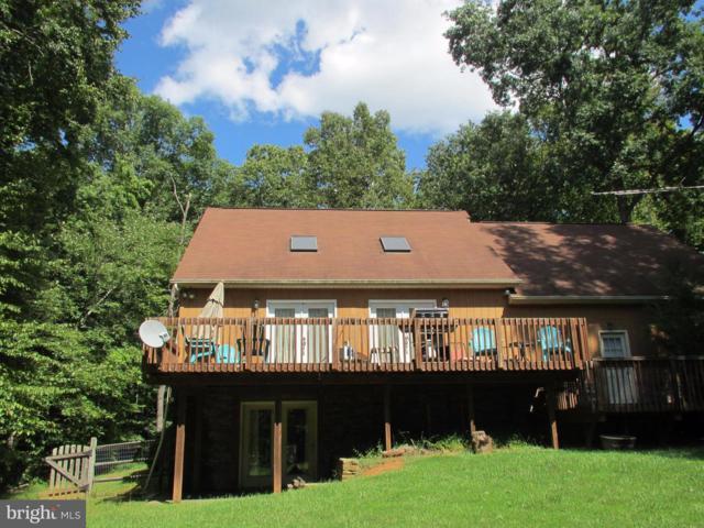 5412 Rye Hill Trail, MINERAL, VA 23117 (#VASP120480) :: Advance Realty Bel Air, Inc