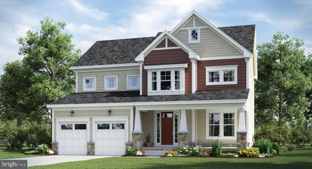 121 Penns Charter Lane, STAFFORD, VA 22554 (#VAST121380) :: Erik Hoferer & Associates