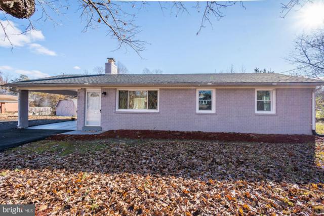 12121 N Keys Road, BRANDYWINE, MD 20613 (#MDPG193894) :: AJ Team Realty