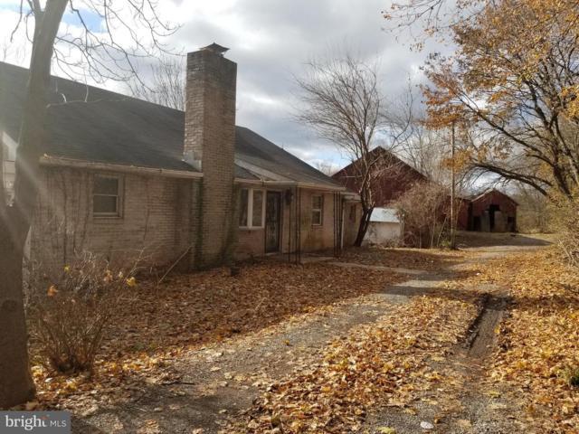 40 Kralltown Road, DILLSBURG, PA 17019 (#PAYK102690) :: Benchmark Real Estate Team of KW Keystone Realty