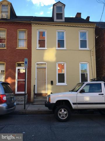 440 Poplar Street, LANCASTER, PA 17603 (#PALA109534) :: Teampete Realty Services, Inc