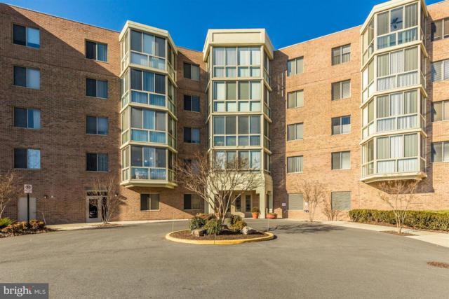 2904 N Leisure World Boulevard #210, SILVER SPRING, MD 20906 (#MDMC221250) :: Keller Williams Pat Hiban Real Estate Group