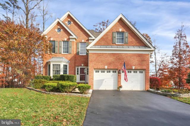 5801 Cranswick Court, HAYMARKET, VA 20169 (#VAPW174558) :: Colgan Real Estate