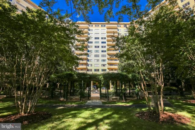 2801 New Mexico Avenue NW #919, WASHINGTON, DC 20007 (#DCDC172836) :: Bob Lucido Team of Keller Williams Integrity