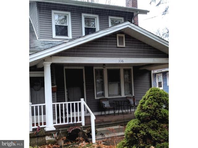 336 Locust Road, GLENSIDE, PA 19038 (#PAMC185206) :: Jason Freeby Group at Keller Williams Real Estate