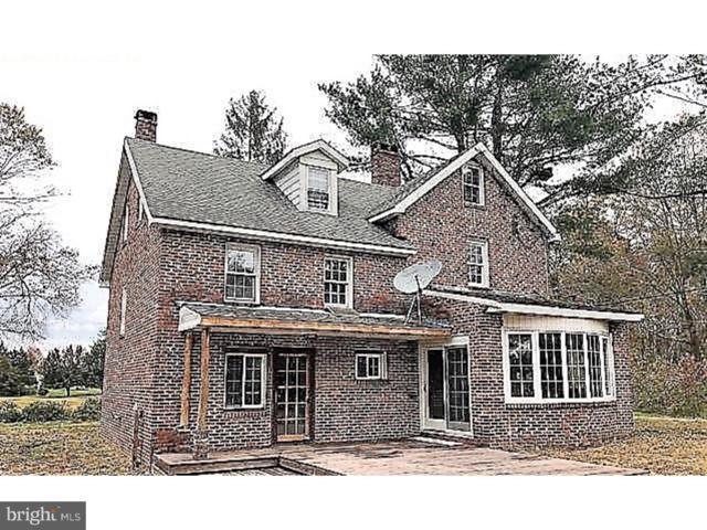 125 Cross Road, SALEM, NJ 08079 (#NJSA108444) :: Jason Freeby Group at Keller Williams Real Estate