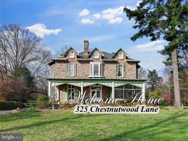 325 Chestnutwood Lane, BENSALEM, PA 19020 (#PABU157050) :: Remax Preferred | Scott Kompa Group