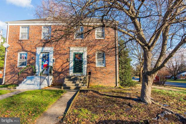 1700 Windsor Avenue, LANCASTER, PA 17601 (#PALA109538) :: The Craig Hartranft Team, Berkshire Hathaway Homesale Realty