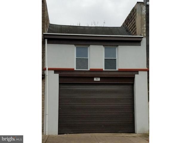 813 S Broad Street, TRENTON, NJ 08611 (#NJME146522) :: Jason Freeby Group at Keller Williams Real Estate