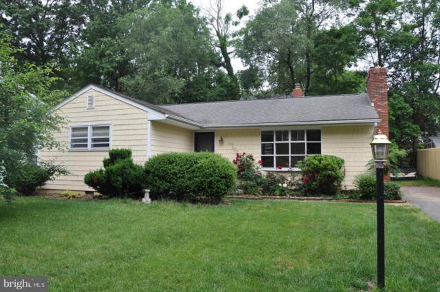 1302 Colony Drive, ANNAPOLIS, MD 21403 (#MDAA175008) :: Bob Lucido Team of Keller Williams Integrity