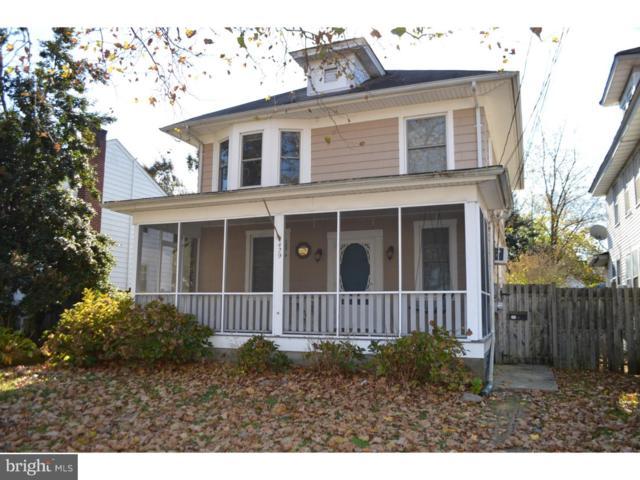 429 N Pennsylvania Avenue, MORRISVILLE, PA 19067 (#PABU157064) :: Remax Preferred | Scott Kompa Group