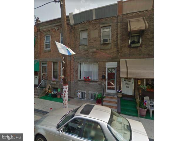 1736 Mcclellan Street, PHILADELPHIA, PA 19145 (#PAPH257862) :: McKee Kubasko Group