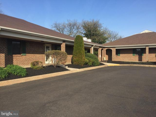 600 Louis Drive W206, WARMINSTER, PA 18974 (#PABU157068) :: Jason Freeby Group at Keller Williams Real Estate