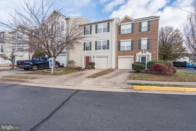 7025 Rogue Forest Lane, GAINESVILLE, VA 20155 (#VAPW182358) :: Pearson Smith Realty
