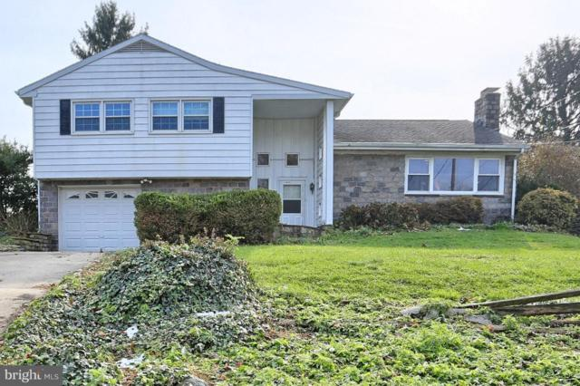 453 Longfellow Drive, LANCASTER, PA 17602 (#PALA109562) :: The Craig Hartranft Team, Berkshire Hathaway Homesale Realty